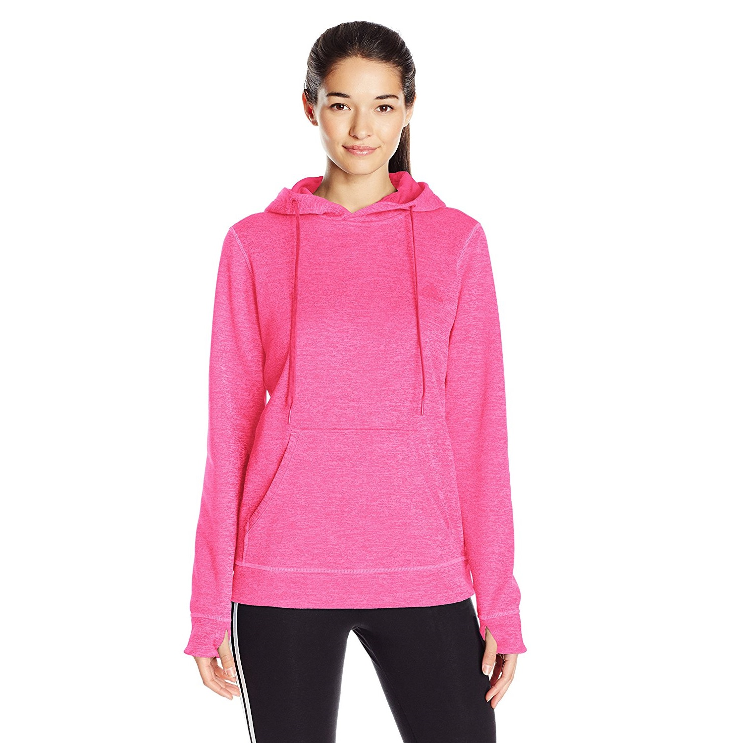 Adidas Women's Pullover Hoodie