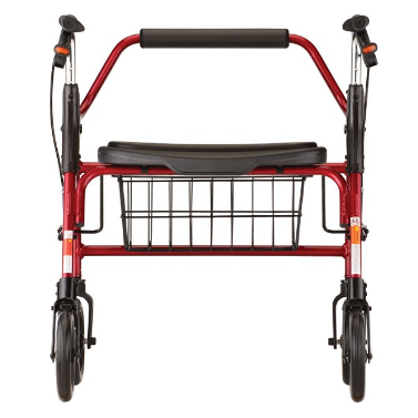 Nova Medical Products Heavy Duty Walker