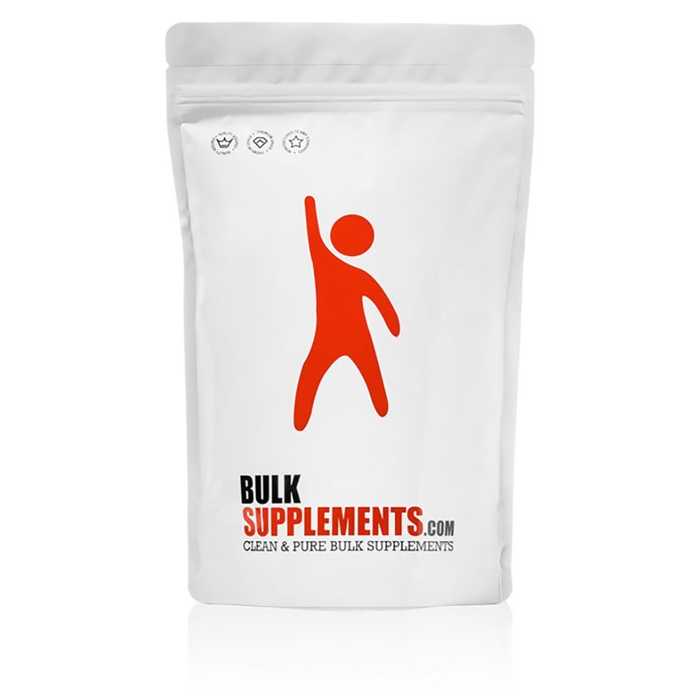 Bulk Supplements Whey Protein Powder Isolate
