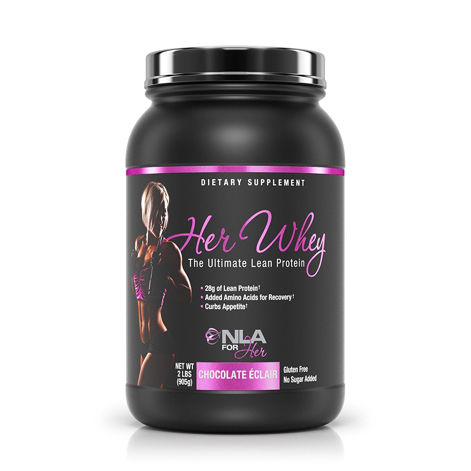 NLA for Her Her Whey Protein