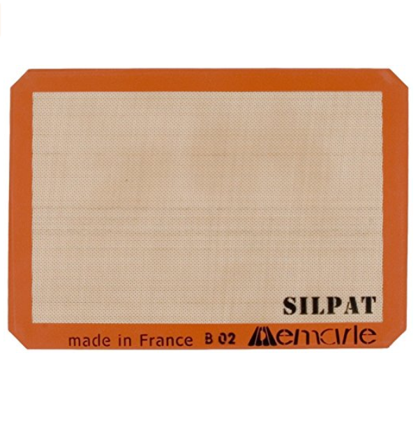 Silpat Non-Stick Silicone Baking Mat