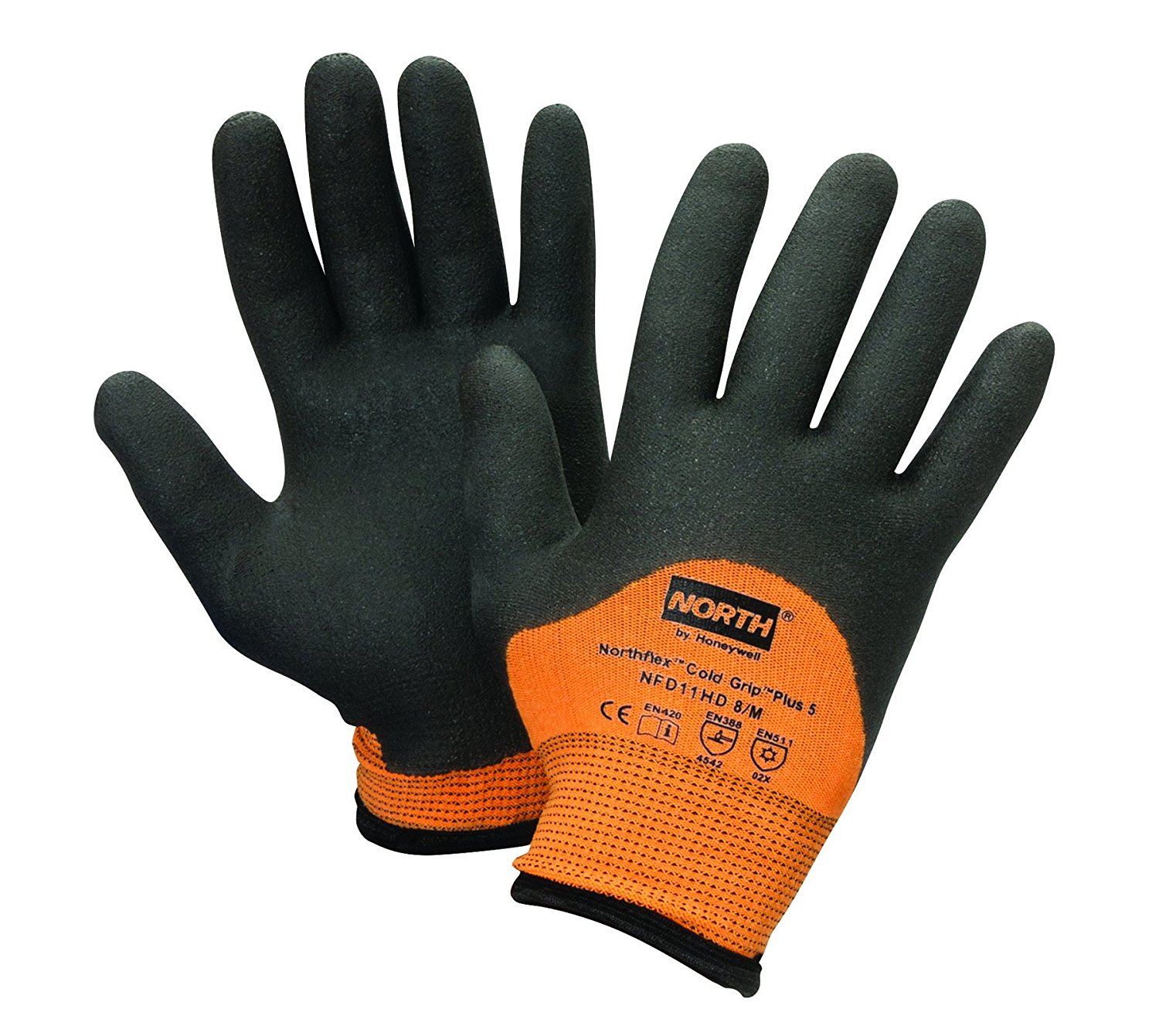 Honeywell Cold Grip Plus 5 Cut Proof Glove