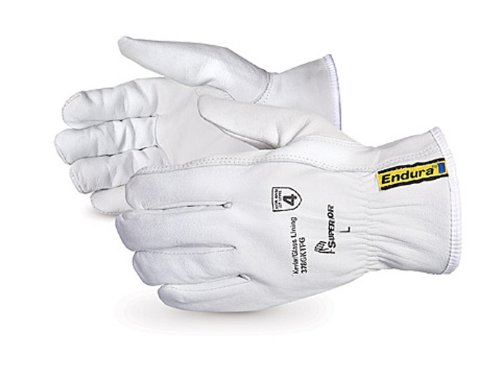Superior Glove Works Goatskin Leather Gloves