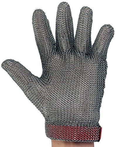 UltraSource Stainless Steel Mesh Glove