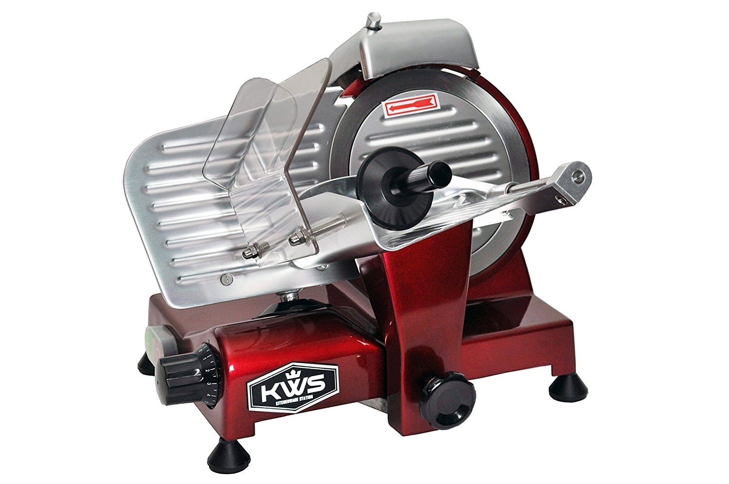 Kitchen Ware Station Meat Slicer