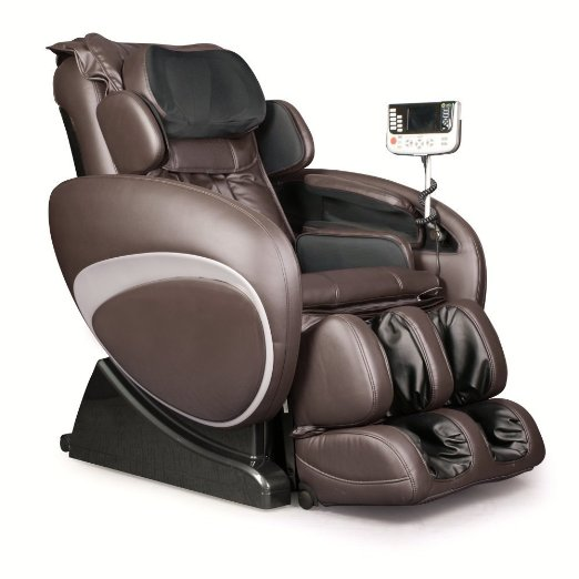 Osaki OS-4000 Zero Gravity Executive Full Body Massage Chair