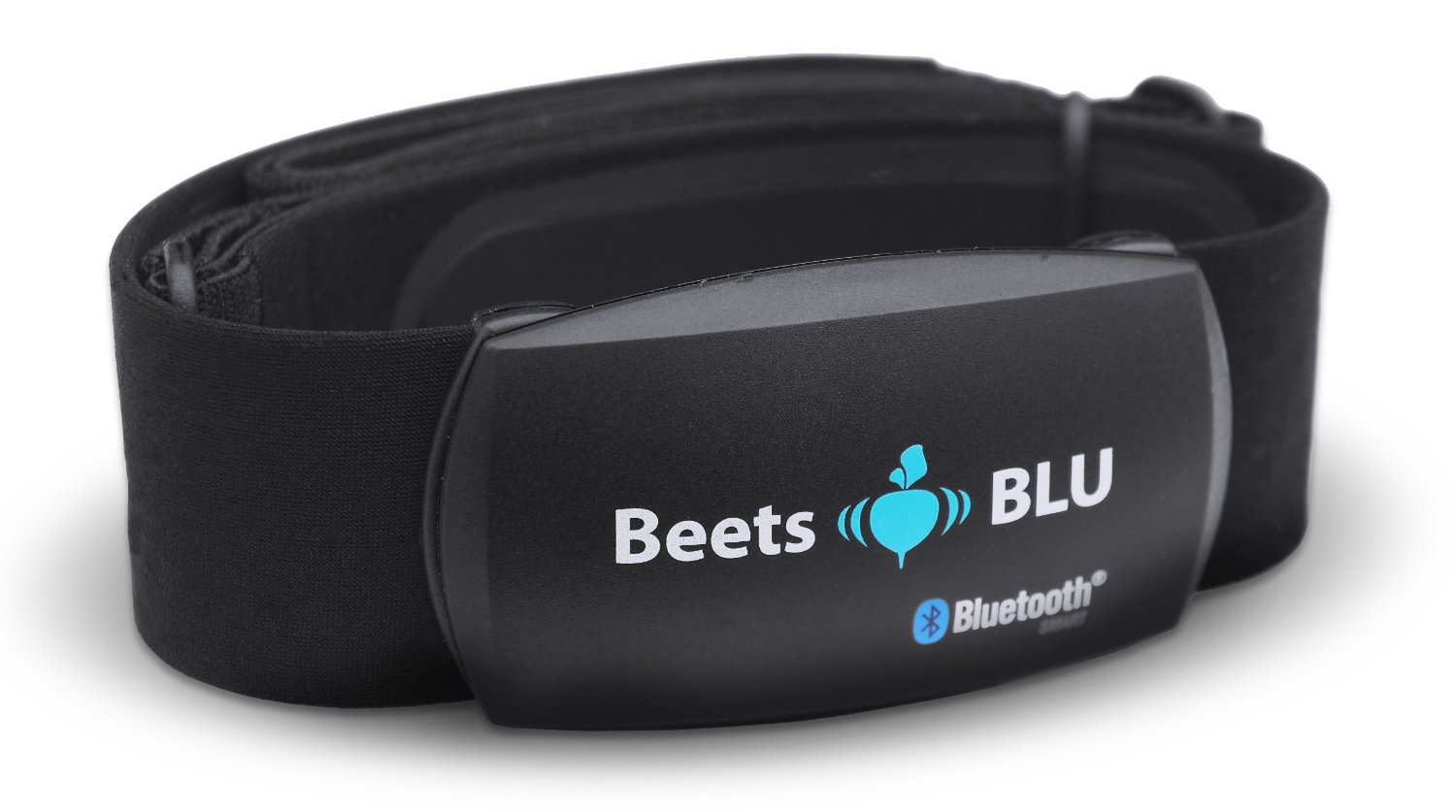 Beets BLU Bluetooth Wireless Heart Rate Monitor with Chest Strap