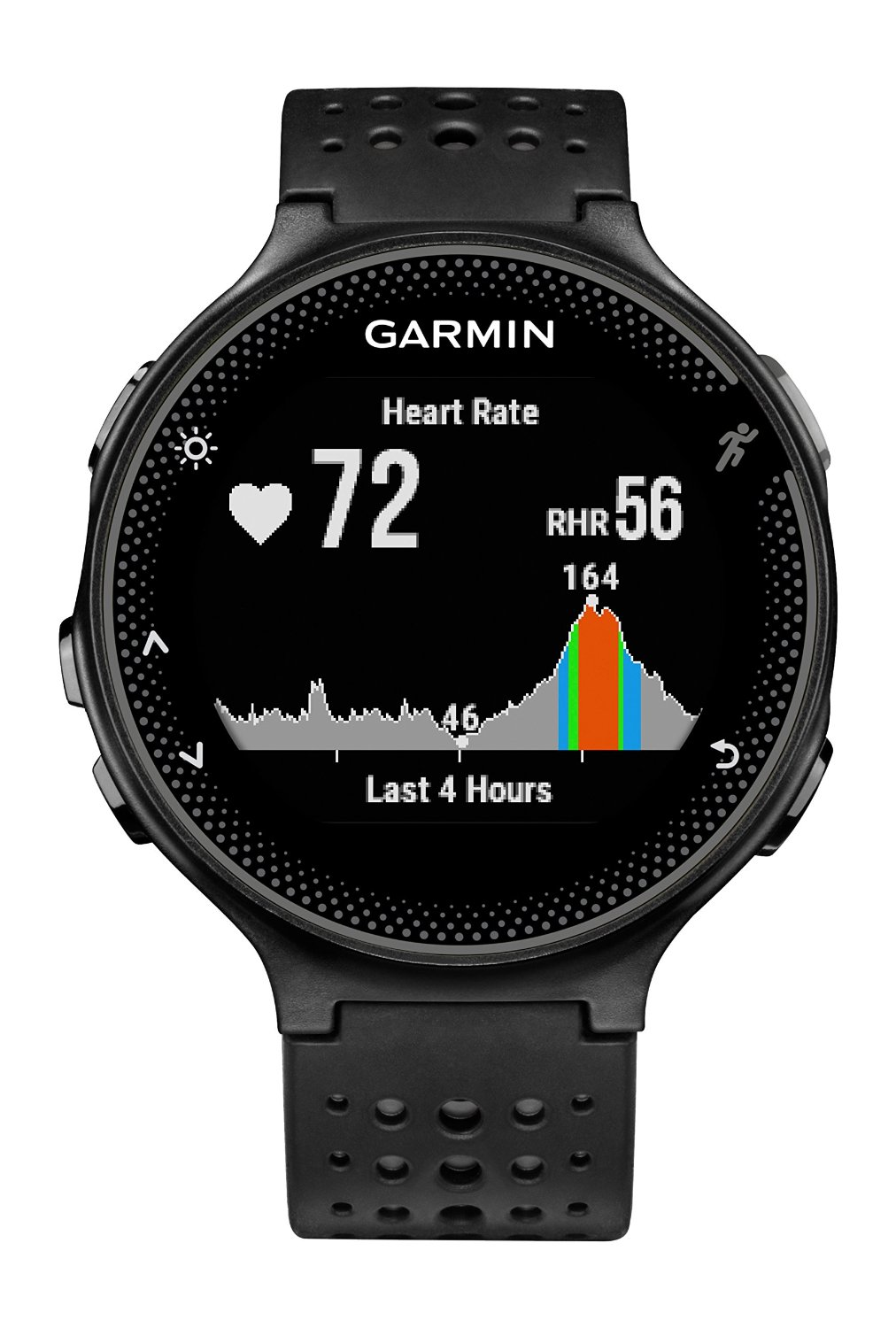Garmin Forerunner® 235 Heart Rate Monitor Watch