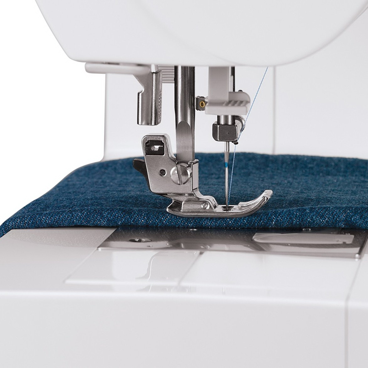 Singer 9985 Quantum Stylist Touch Sewing Machine