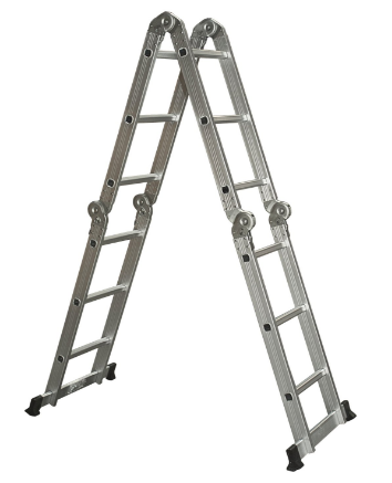 Best Choice Products Multi-Purpose Ladder