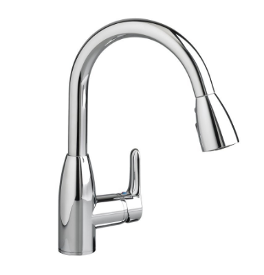 American Standard Colony Soft Pull-Down Kitchen Faucet