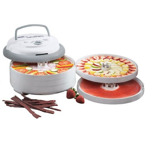Nesco (5 Tray) Snackmaster® Pro Food Dehydrator