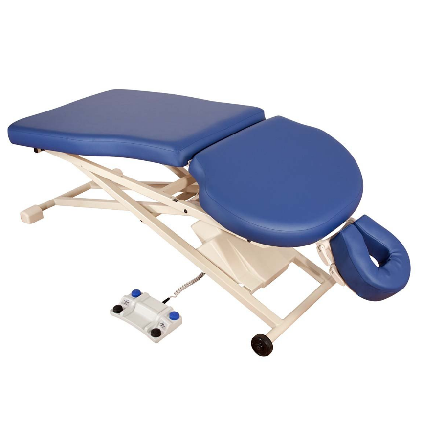Oakworks PT400M Lift Massage Table (Stationary)