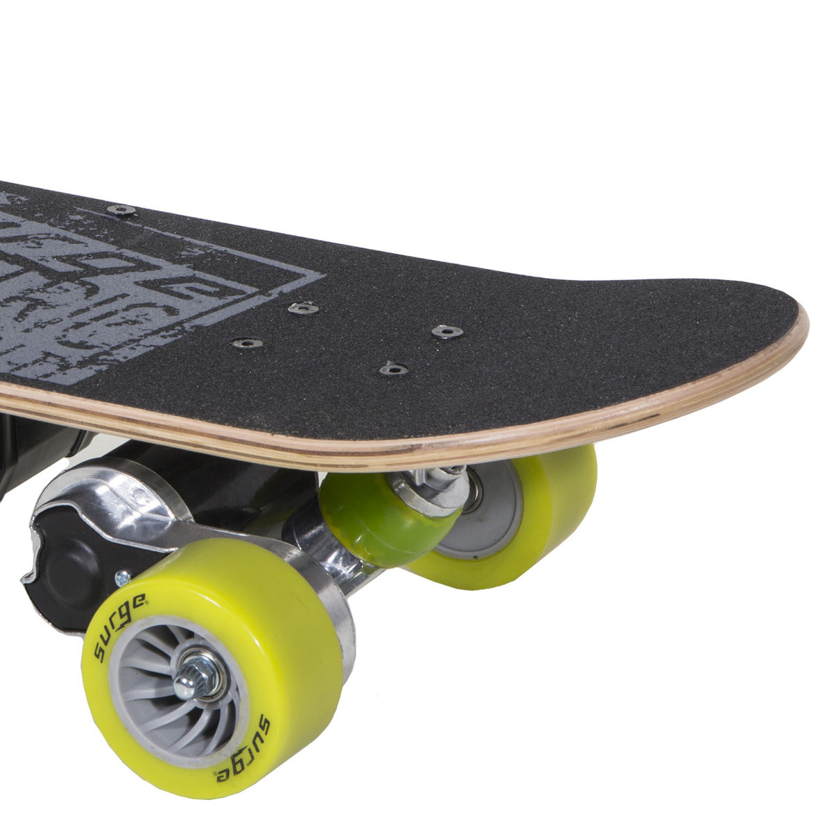Dynacraft Surge 24V Electric Skateboard – Kid Friendly, 3 Speeds