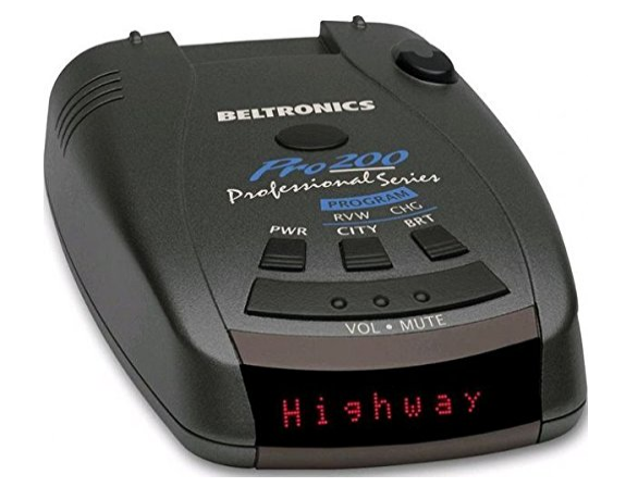Best Radar Detector Reviews Of 2018 At Topproducts Com