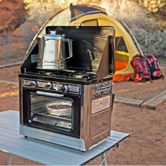 Camp Chef Outdoor Camping Oven