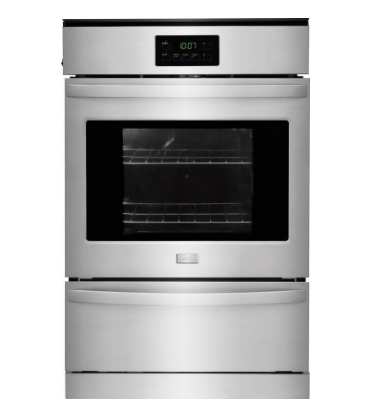 Frigidaire Single Gas Oven