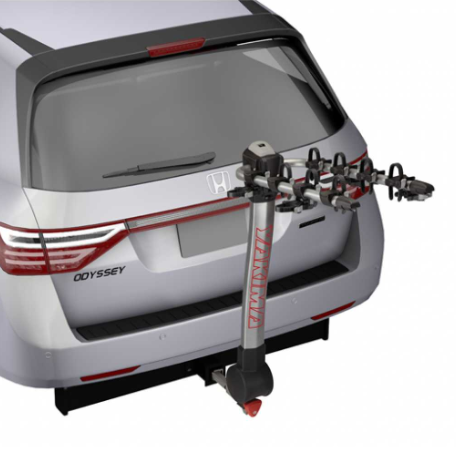 Yakima RidgeBack 4 Vehicle Bike Rack