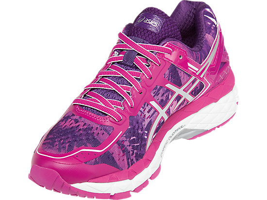 Asics GEL-KAYANO 22 Running Shoe for Women -  Heel Clutching System, ComforDry, FluidFit® Upper, 11 Colors/Designs