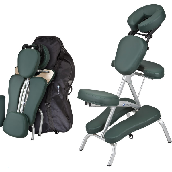 Earthlite Vortex Portable Spa Chair