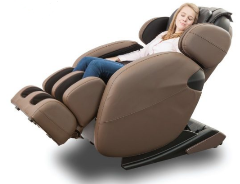 Kahuna Chair Full Body Massage Chair with Zero Gravity Tilt and Heating Therapy