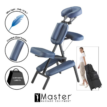Master Massage Professional Massage Chair Pack
