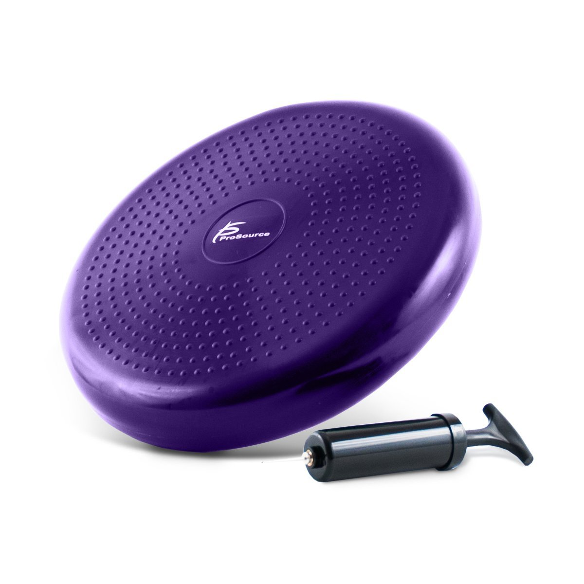 ProSource Core Balance Disc – Dual Textured Stability Trainer
