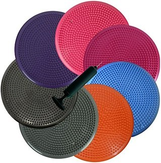 Wacces Fitness Cushion Disc - Balance Board