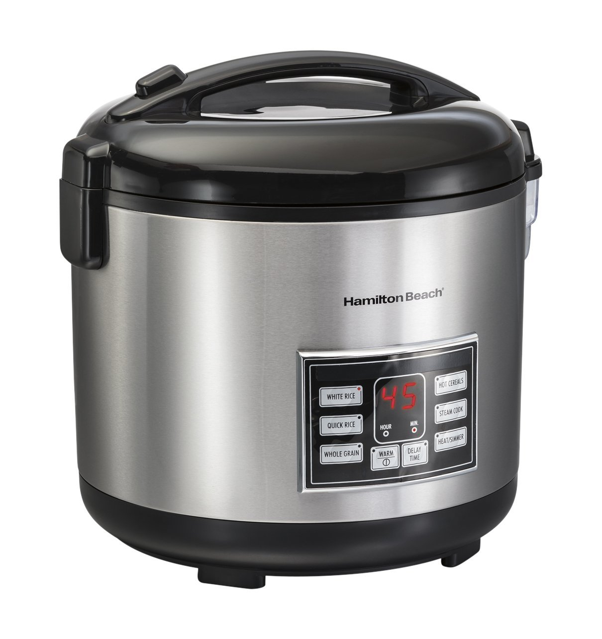 Hamilton Beach Rice & Hot Cereal Cooker