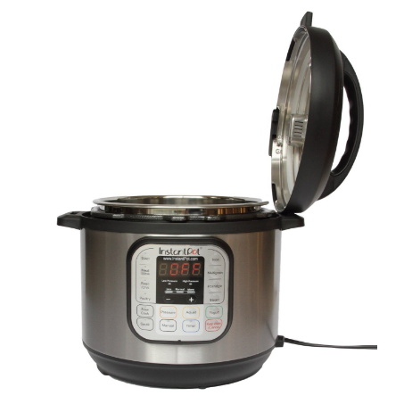 Instant Pot Rice Steamer/Cooker