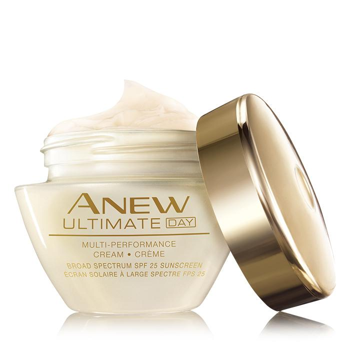 Avon Anew Ultimate Multi Performance Day Cream
