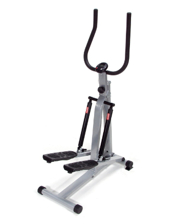 Stamina® SpaceMate® Folding Stepper