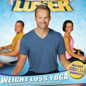 Biggest Loser Instructional Yoga Video
