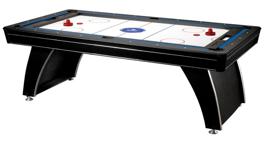 GLD Products Fat Cat 7' 3-in-1 Game Table