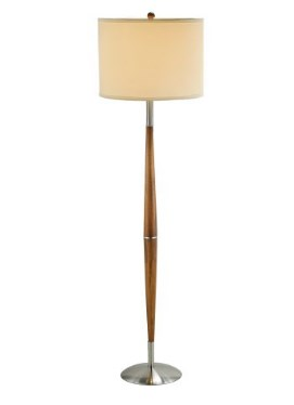 Adesso Hudson Tall Lamp