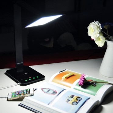 Saicoo LED Dimmable Desktop Lamp