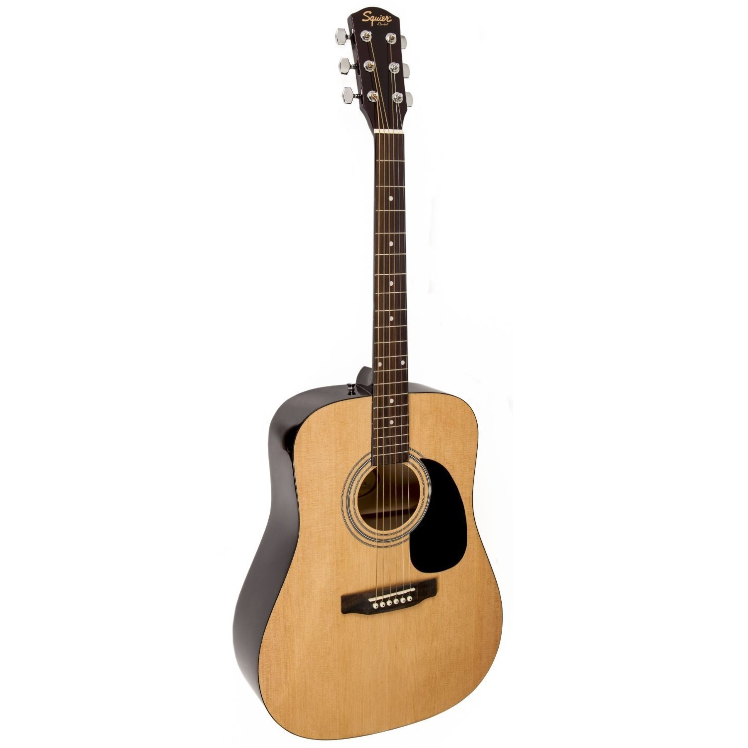Fender Squier SA-105 Acoustic Guitar Bundle