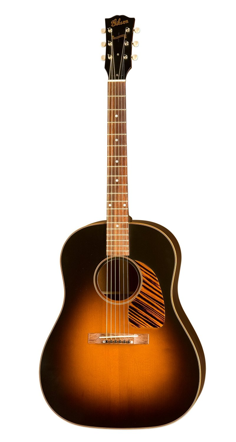 Gibson 1942 J-45 Vintage Acoustic Guitar