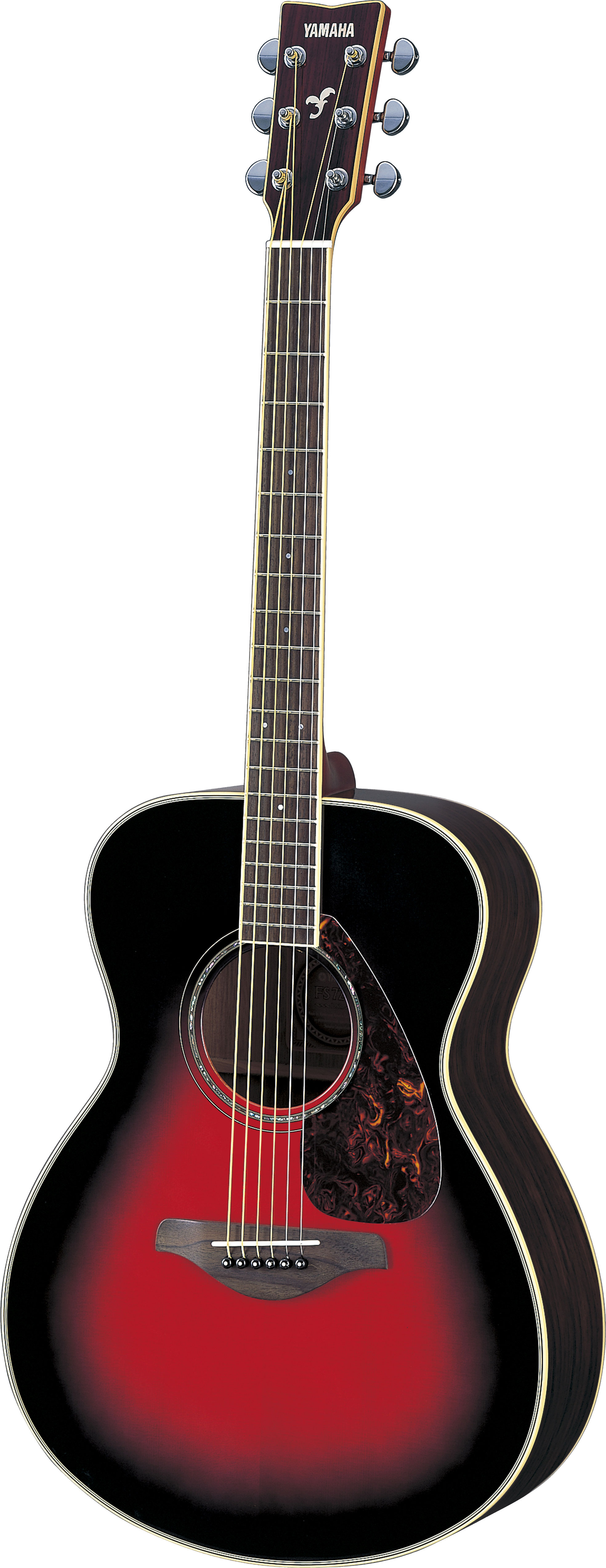 Yamaha Acoustic Classical Guitar w/ Solid Sitka Spruce Top, Steel Strings, Hand Sprayed Finish  – Two Finish Options