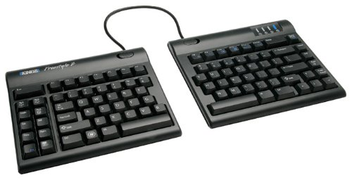 Kinesis reestyle2 Ergonomic Keyboard For PC (Mac available)