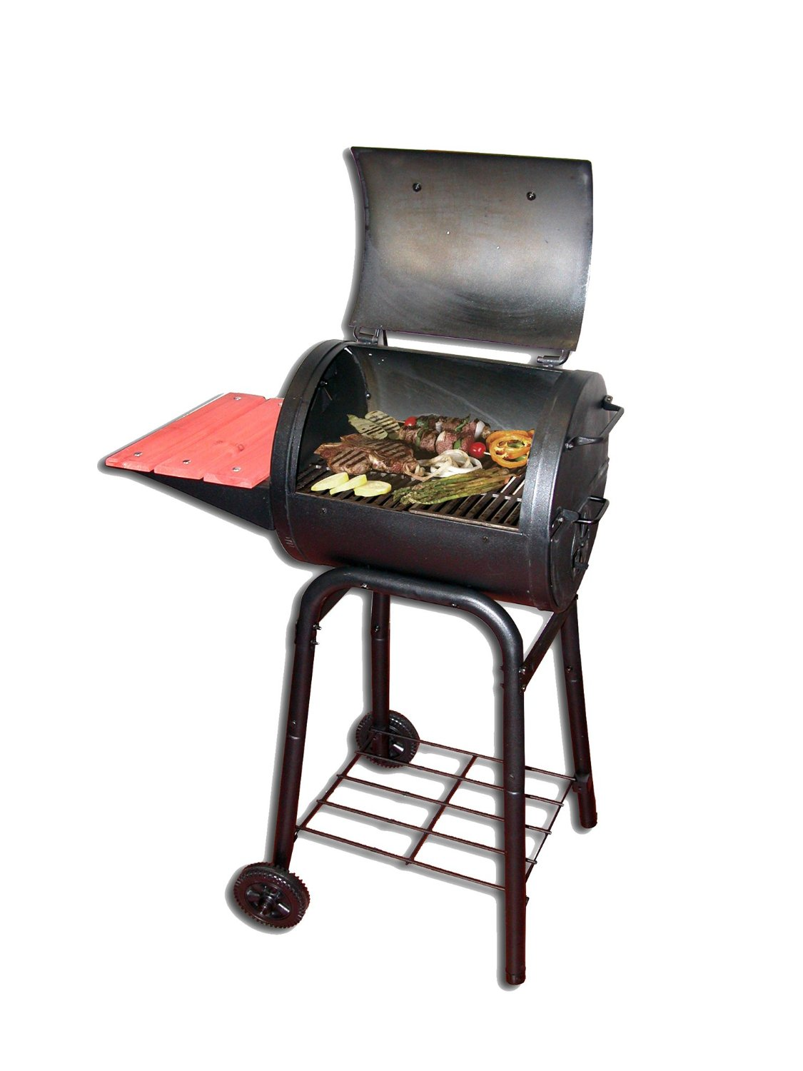 Char Griller Patio Pro 1515 Bbq Grill