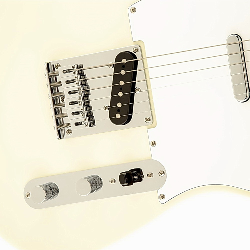 Squier by Fender Telecaster Affinity Series
