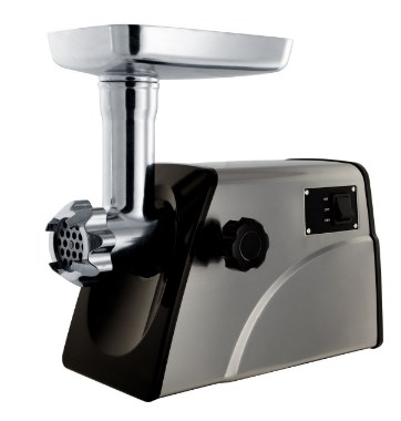 Sunmile Electric Stainless Steel Meat Grinder