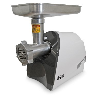Weston Electric Heavy Duty Grinder