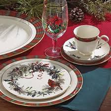 Lenox Winter Greetings® Set