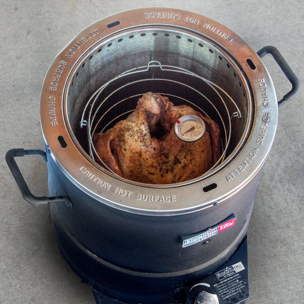 Char-Broil The Big Easy® Oil-less Turkey Fryer