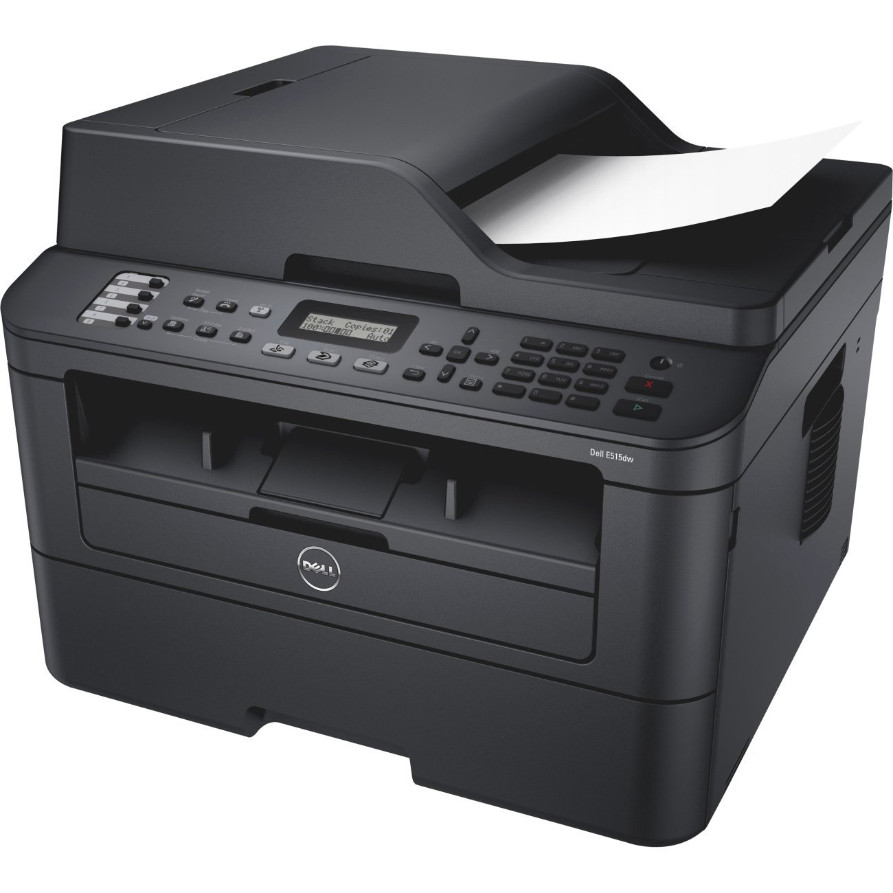 Dell Multifunction Printer