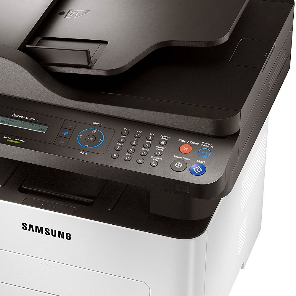 Samsung Monochrome Multifunction Printer