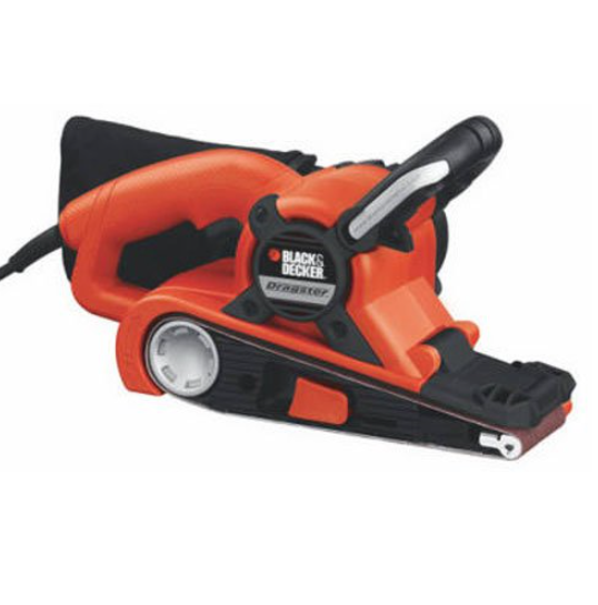 Black & Decker Dragster Belt Sander