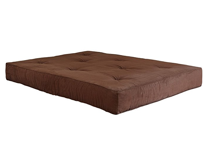 "Classic Brands Classic 8"" Futon Mattress"